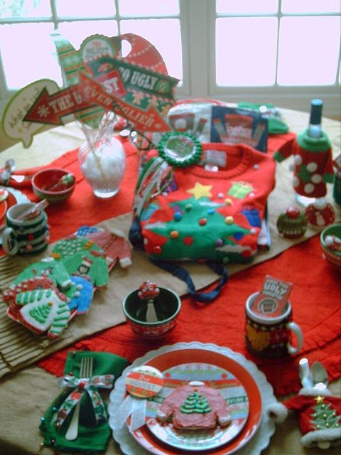 17 Best images about Tablescapes--Christmas on Pinterest ...