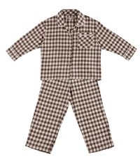 Fantastic Kids PJ's from Australian designed brand Four In The Bed. Available online at The Children's Department with free shipping on all items.http://www.thechildrensdepartment.com.au/store/pc/Max-Grey-Check-Pyjamas-by-Four-In-The-Bed-37p1593.htm