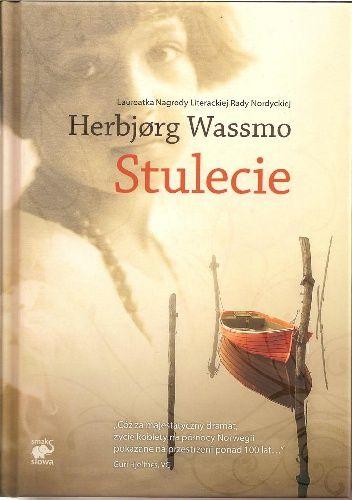 """Głównymi bohaterkami """"Stulecia"""" są Sara Susanne, Elida i Hjørdis, czyli prababka, babka i matka Herbjørg Wassmo. To opowieść o ich życiu, o mężczyznach, których pragnęły mieć albo którzy tyl..."""