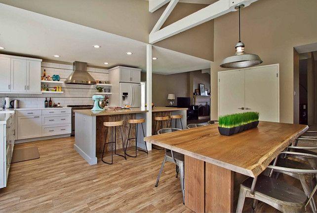 Rustic Kitchen  #Rustic #Kitchen