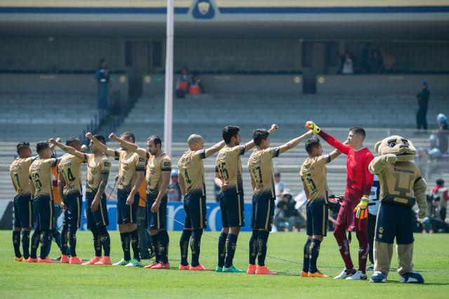 No existe una conexión entre el Himno Deportivo Universitario y el fascismo
