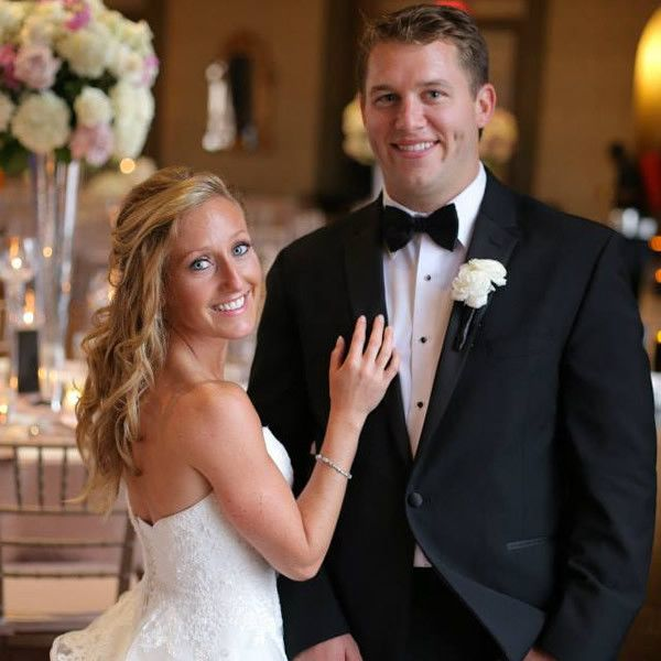 Brian Phillips Photography Ashley and Jim were married at The Biltmore Hotel in Providence, R.I. on September 6. Venue: Providence Biltmore Event Planner: Tangorra...