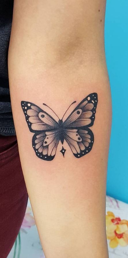 50+ Best Tattoos from Amazing Tattoo Artist Jacke Michaelsen