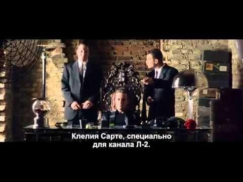 """Фильм """"Достучаться до небес"""" на немецком с русскими субтитрами"""