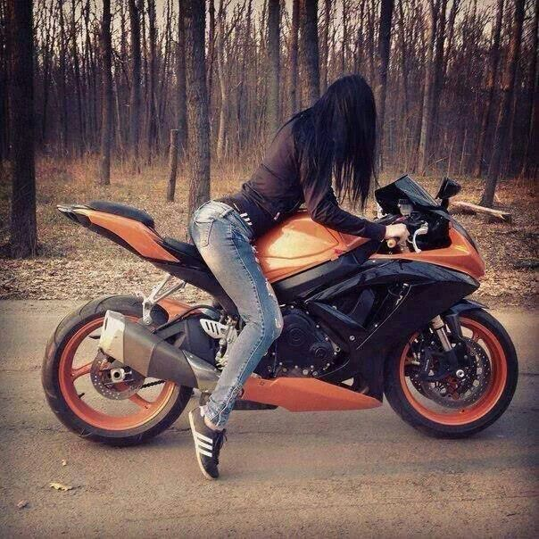 from Thiago ugly women on motorcycles