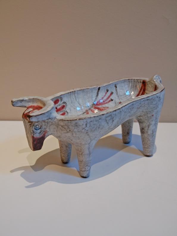 47 Best Images About Jean Derval Vases Sculptures On