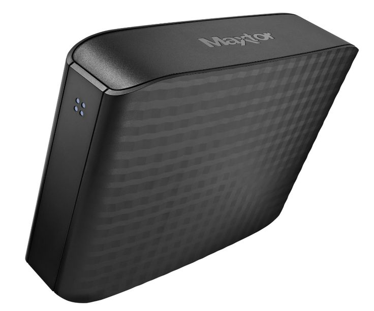 Disque dur externe USB 3.0 Maxtor - 5To pour 126€ !! ⚡️ #bonplan
