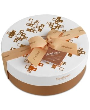 Neuhaus Milk & Dark Chocolate Pralines