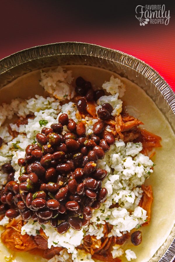 Cafe Rio Cilantro Lime Rice and Black Beans are the perfect complement to the Cafe Rio Salad. I often make these recipes as a side dish to my regular meals.