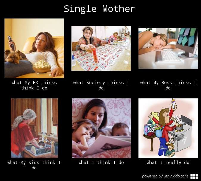 4 Online dating sites for single moms SheKnows
