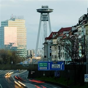 #Bratislava, Slovakia (by �ole)  # We cover the world over 220 countries, 26 languages and 120 currencies Hotel and Flight deals.guarantee the best price multicityworldtravel.com