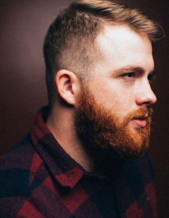 Gotta love a big guy with a beard. Sweet Jesus. | Eye candy in 2018 ...