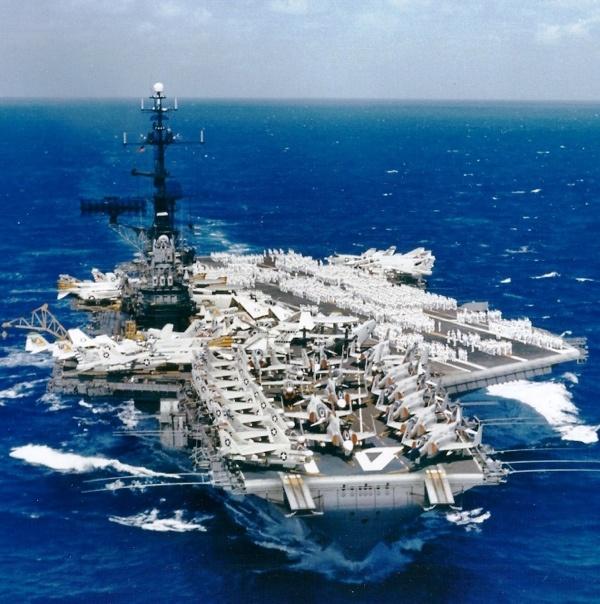 My Ship, USS Midway CV41 My Style Pinterest Ships