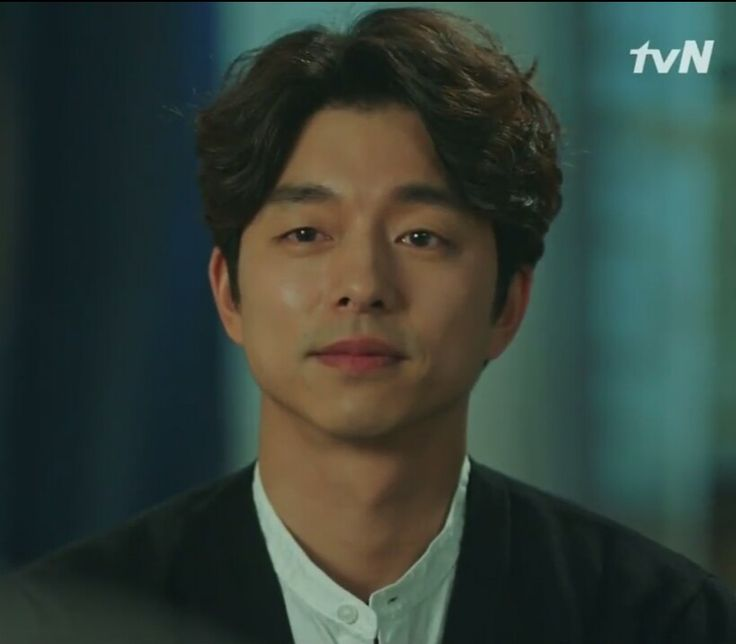 He's still cute even on his late 30s, i guess he's aging well ❤ - Goblin (2016)