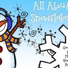"Hello friends! Here is a flip chart I use for my students when we learn about snowflakes and ""Snowflake"" Bentley. I hope you can use it with yo..."