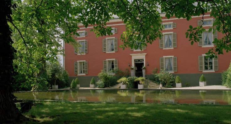 Chateau de Courban - OFFICIAL SITE - 4-star luxury hotel Bourgogne