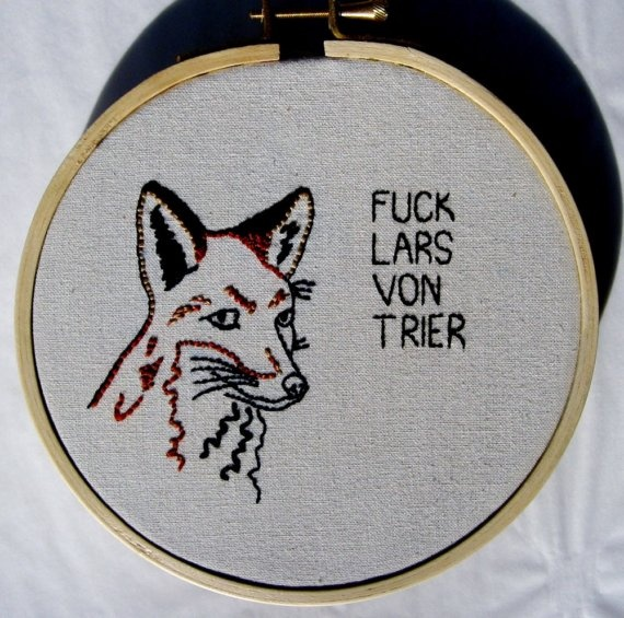 Fuck Lars von Trier