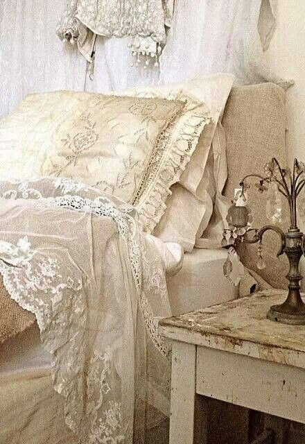 Vintage Lace Romantic Shabby Home Decor Pinterest Vintage Lace Lace And Vintage