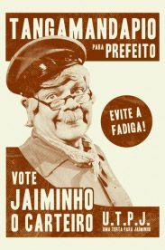 Estampa Jaiminho