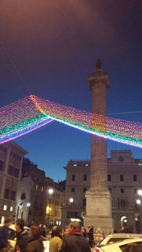 Roma Natale 2014