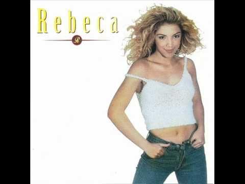 Rebeca - Corazon, Corazon