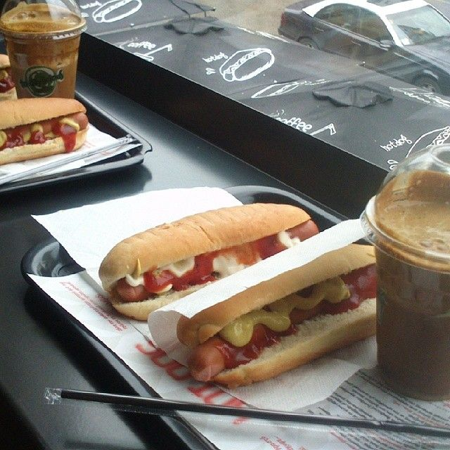 Ευχαριστούμε! #todaylicious #coffee #food #sandwiches #breakfast #freddo #mpageta #new #thessaloniki #delicious