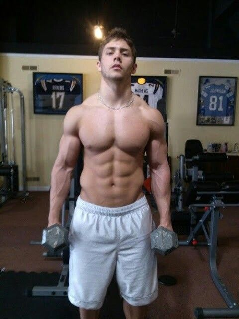 Gay Gym Jocks Workout Site 101