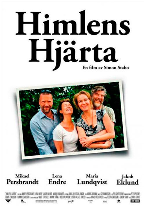Filmposter | Himlens Hjärta