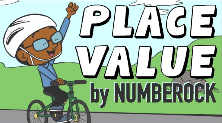 FREE Place Value Song