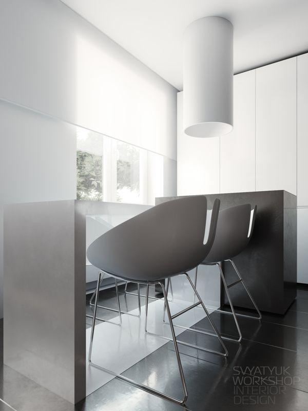 Vitaliy Svyatyuk | kitchen concept