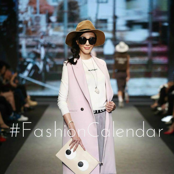 DON'T MISS - Over 70 worldwide #fashion #events / November 2016:  http://www.fashionstudiomagazine.com/2016/10/fashion-calendar_28.html  #FashionCalendar