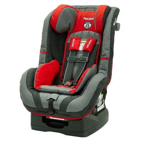 RECARO ProRIDE Convertible Car Seat Review