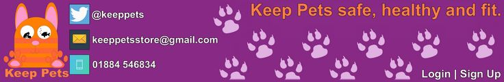 """Made this banner for a school project. The brief told us to make it colorful. It was made with a pet shop in mind, for a website. Number is fake, just a bunch of numbers spammed into the keyboard. Created using """"Macromedia Fireworks""""."""
