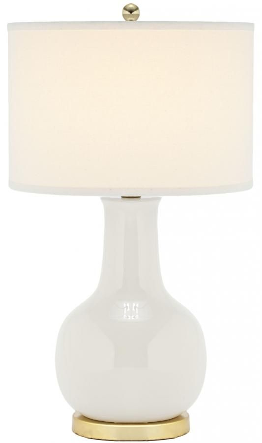 Perfect Fleeting Light. Nightstand LampDesk LampGold ...