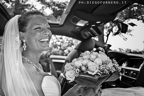 Wedding in Pecetto