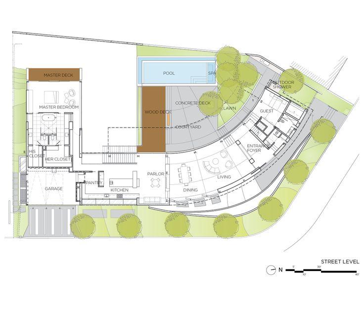 Mejores 632 im genes de architecture plans en pinterest for Arquitectura 5 de mayo plan de estudios