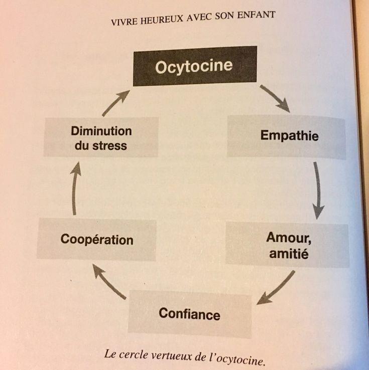 Comme déclencher la sécrétion d'ocytocine et être plus heureux 😊  Il existe une hormone absolument essentielle à notre épanouissement et à notre développement : l'ocytocine.