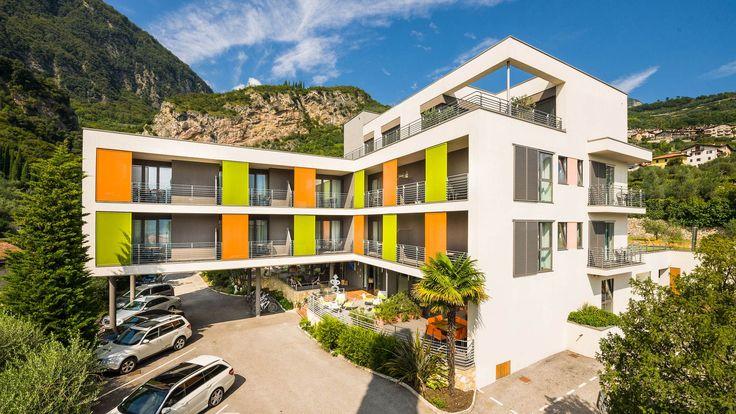 Familienhotel Gardasee Aktivhotel | Hotel Gioiosa