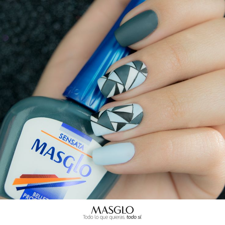 #NailArtMasglo #MasgloLovers #Nails #Nailpolish #Masglo
