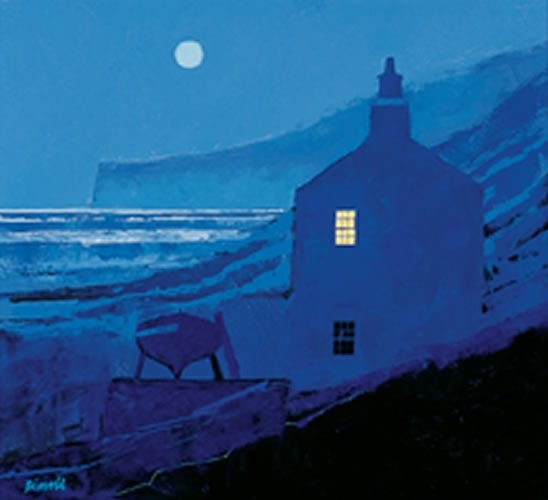 Art Prints Gallery - Smugglers Moon (Limited Edition), £85.00 (http://www.artprintsgallery.co.uk/George-Birrell/Smugglers-Moon-Limited-Edition.html)