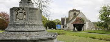 Chipstead Surrey