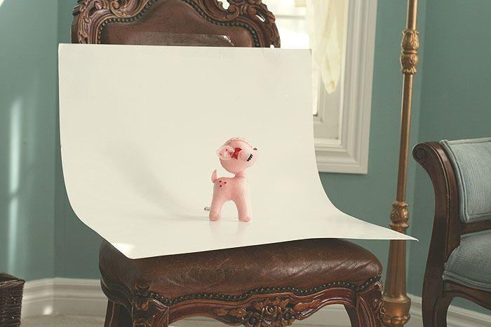 how to take good newborn photos