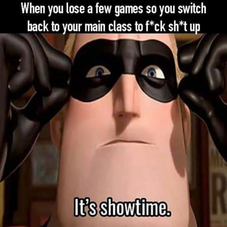 Time to get REKT!  Video Game Meme, Online video game, lol, Overwatch, league of legends