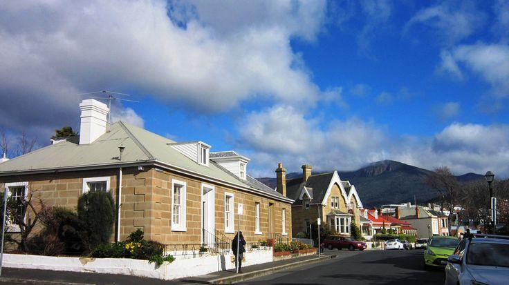 Battery Point #Hobart #Tasmania