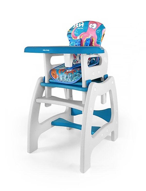 Krzesełko  do karmienia Max New 2014 od firmy #Milly_Mally #supermisiopl