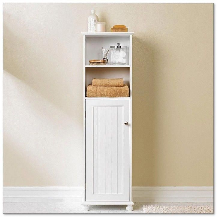Best Bathroom Storage Cabinets Ideas For You