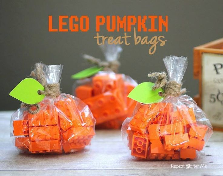 18 alternative halloween treats that dont suck 9 is actually really clever - Pinterest Halloween Treat Bags