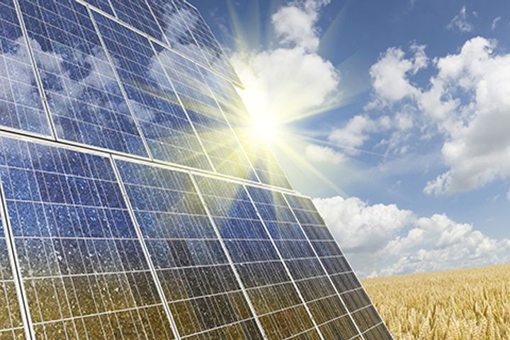 China S Yongfu To Build Its First Solar Park In Vietnam To Expand Horizons Solar Building Solar Power Station