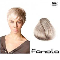 Vopsea de par blond super platinat iris extra 12.7 Fanola