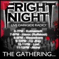 Friday Night Frightnight Radio 27th Jan 17 - Warpedcore by warpedcore on SoundCloud #oldskool #jungle #hardcore #dark